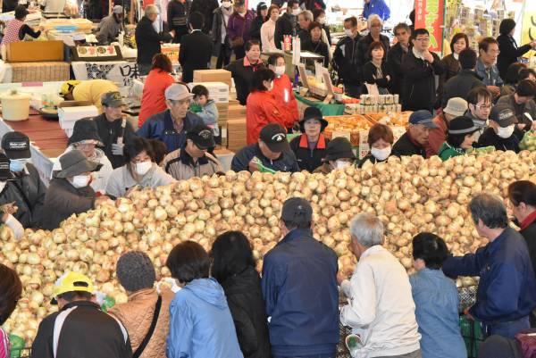 写真: サラたまちゃん祭り