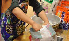 【体験企画】食習慣身に付けて/JA熊本中央会