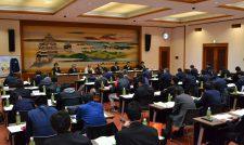 配合飼料安定基金加入を推進/JA熊本経済連