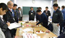 【ゆうべに】出荷規格や輸送法確認/JA熊本経済連