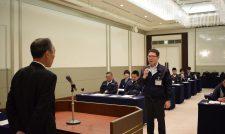 【研修会】農産物検査員23人が合格 育成研修会閉講式/JA熊本経済連