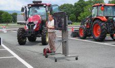 【農機】研修会で農機新製品特徴学ぶ/JA熊本経済連
