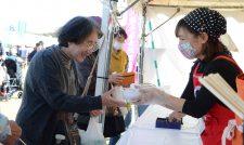 【農業フェア】女性部の豚汁 即完売 各JA逸品PR/2018くまもと農業フェア