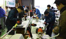 【講習会】刈り払い機整備基本みっちり/JA熊本経済連