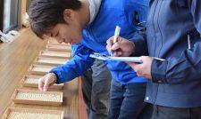 【大豆】格付け程度を統一/熊本県JA農産物検査協