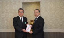 北海道地震復興へ義援金/JAグループ熊本