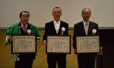 【麦・大豆】需要に応じた振興策提言 共励会表彰も/熊本県麦・大豆生産振興大会