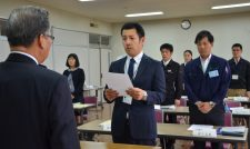 【未来塾】改革の核に人材育成へ 「未来塾」開講/JA熊本中央会