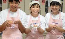 【農高生】生徒の自信作ずらり JA県女性協とコラボも KUMAMOTO農高フェア