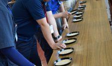 【麦類】サンプル等級格付け 熊本県JA農産物検査協程度統一会/JA熊本経済連