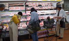 【直売所】肉牛枝肉販促会銅賞の和王特売/you+youくまもと農畜産物市場
