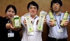 【夢未来ブランド】緑色鮮やか 食感もちもち ピーマンパスタ 開発 製麺会社とコラボ 地元産生かすレシピ提案も/JA熊本市