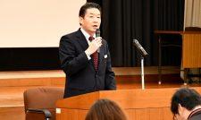 農業融資状況を関係機関と共有/熊本県農業信用基金協会