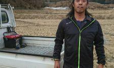 【だから青年部】酒井健太さん JA阿蘇青壮年部長 地域発展へ活動強化