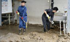 早期復旧へ全力 被災地に職員を派遣 JAグループ熊本