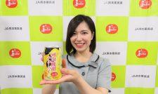 河内晩柑チューハイ 6年ぶりに復活発売 JA熊本果実連