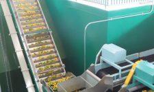 搾汁効率、品質アップへ 国際規格の最新設備導入 JA熊本果実連
